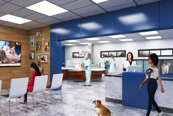 Veterinary Office Insurance
